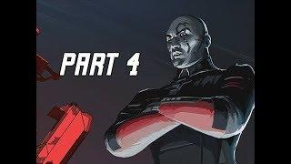 CRACKDOWN 3 Gameplay Walkthrough Part 4 - (PC Let