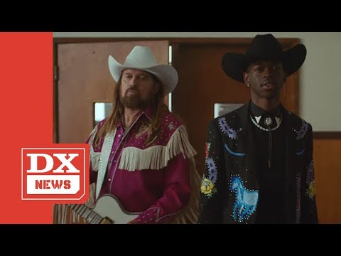 """Chris Rock, Vince Staples, Diplo & More Star In Lil Nas X & Billy Ray Cyrus' """"Old Town Road Remix"""" V Mp3"""