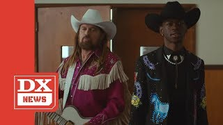 "Chris Rock, Vince Staples, Diplo & More Star In Lil Nas X & Billy Ray Cyrus' ""Old Town Road Remix"" V"