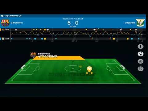 Barcelona vs Leganés 5-0   Highlights & Goals Resumen & Goles   30/1/2020