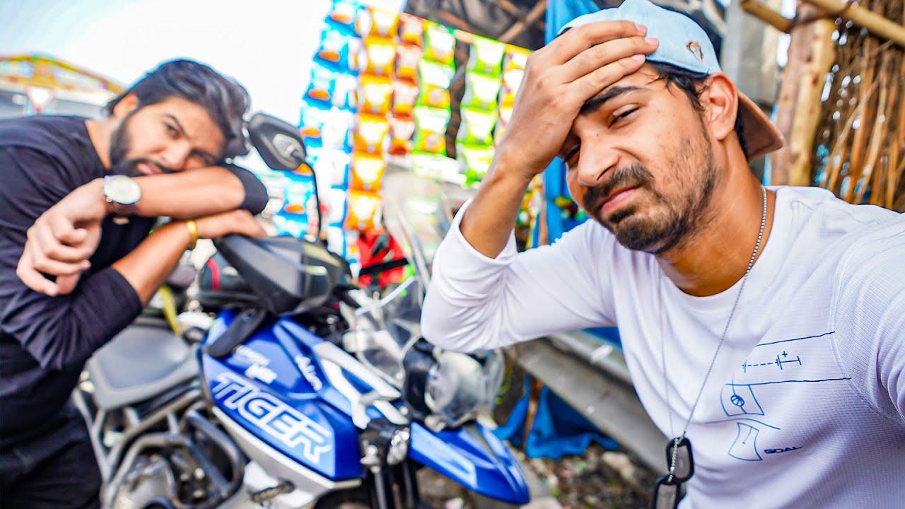 Ride Plan Cancel Ho Rahe Hai 😡