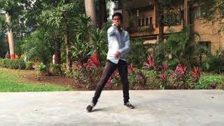 AFREEN AFREEN hip hop dance choreography