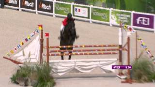 cortes c 2014 usef horse of honor