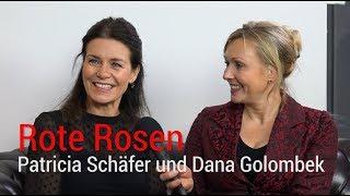 Schäfer rote rosen patricia Actor Patricia