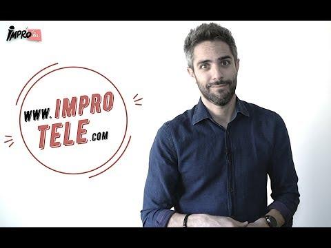 ¿Qué es Improtele?