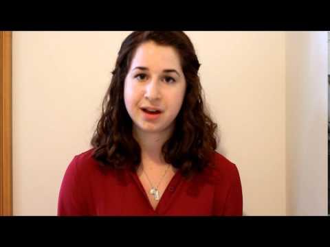 Molly E. Liss - Italian Language Skills Video