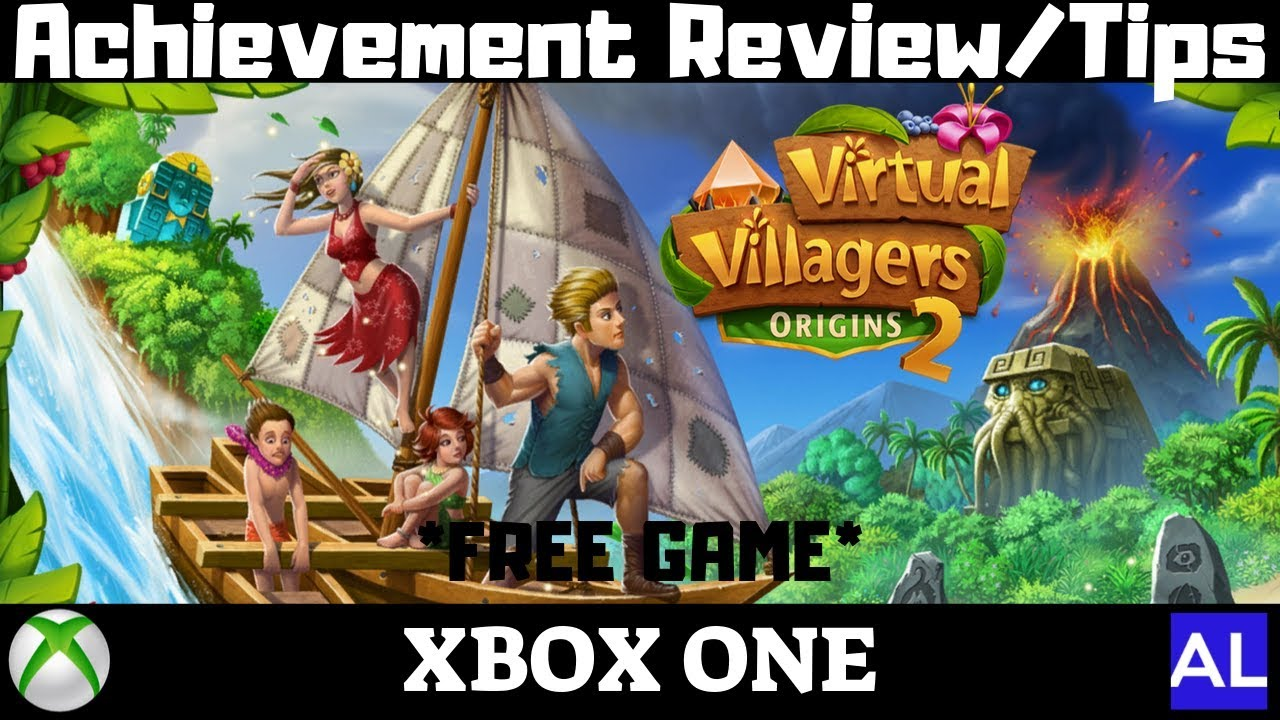 Virtual villagers online full game free