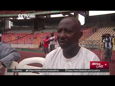 RIO 2016 Financial crunch cripples Nigeria's Olympic preparations