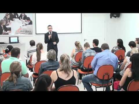 Vídeo Anhanguera cursos tecnicos