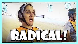 FAZER UM ROTEIRO É RADICAL! thumbnail