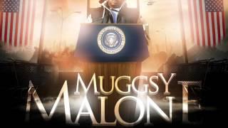 Muggsy Malone - 1000% ( Los Vintage Rolls Royce Interior Freestyle)