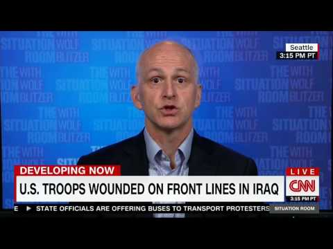 Ranking Member Smith Joins CNN Situation Room February 22, 2017