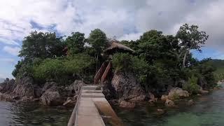 Travel Wonders Balay Kogon in Sicogon Island