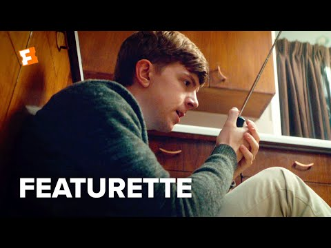 Scary Stories to Tell in the Dark Featurette - Big Toe (2019) | Movieclips Coming Soon