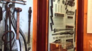 Huntington, Hopkins And Company Hardware Store In Old Sacramento!