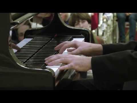 Ludwig van Beethoven - Piano Sonata No.14, Op.27 No.2