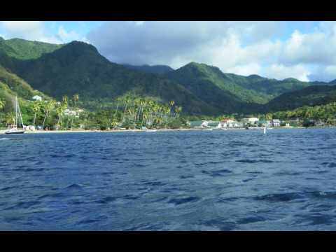 Pictures from St. Lucia