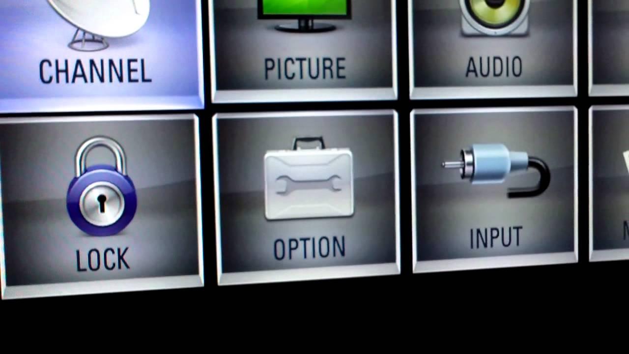 LG 37LK450 LCD TV REVIEW