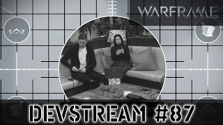 Warframe: Devstream #87 Обзор