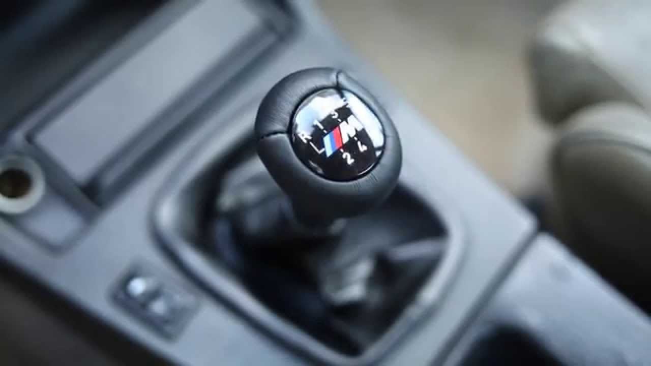 2000 bmw 323ci manual transmission