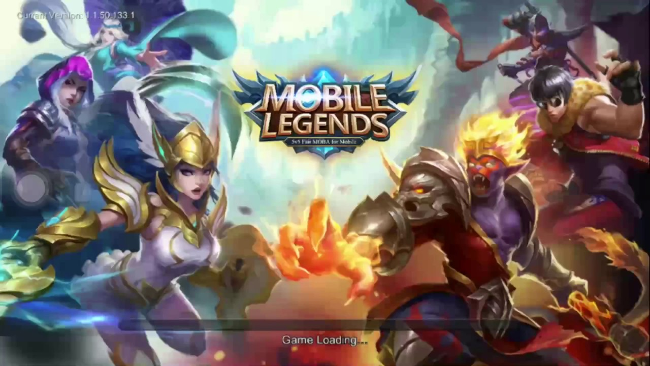 How to check your server in Mobile Legends