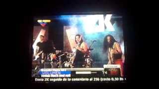 Deja Vu - Rock And Roll ( Programa Zurda Konducta 18/3/2012.)