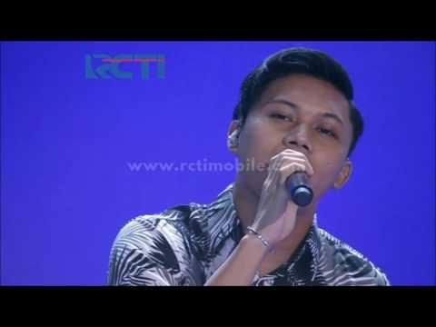 Fatin feat. Rizky Febian - Medley Lagu Terdahsyat - DA 2017