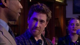 Jamie Lawson - Wasn't Expecting That - RTL LATE NIGHT