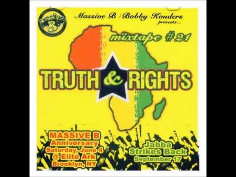 Truth and Rights Riddim (Instrumental Version)