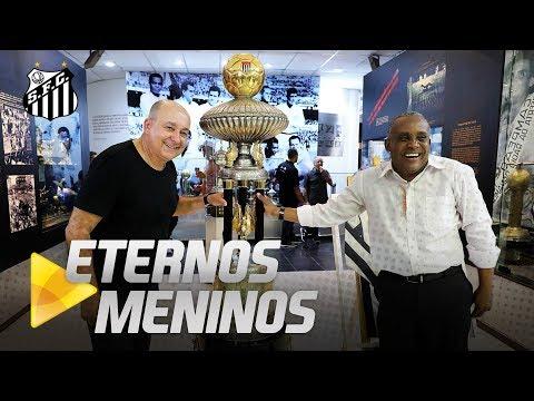 MENINOS DA VILA DE 78 SÃO HOMENAGEADOS NO MEMORIAL DAS CONQUISTAS