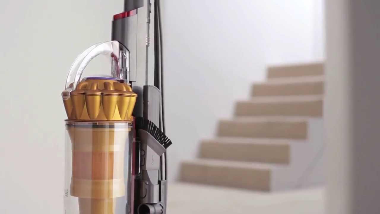 Dyson DC40 Multi Floor Vacuum   Instant Discount