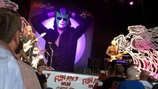 """""""Shu Ba Da Du Ma Ma"""" Steve Miller Band Live"""