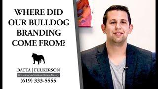 Batta Fulkerson: The Origin of Batta Fulkerson's Bulldog Branding