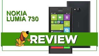 Nokia Lumia 730 - Review