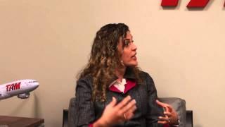 Claudia Sender, Latam - Características que destacam e definem o líder
