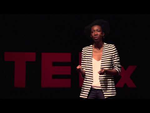 Raising The Next Billion | Babou Olengha-Aaby | TEDxBarcelon