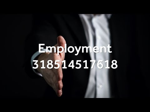 Employment - 318514517618 - Grabovoi Numbers - Numerical sequences.
