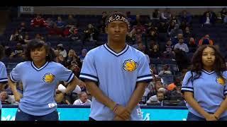 New York Knicks vs Memphis Grizzlies 1 - Jan17, 2018