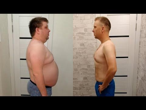 История похудения на 40 кг Александра при сменном графике