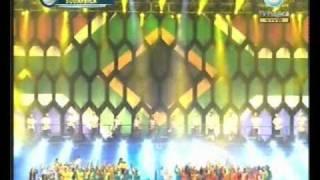 Shakira En Soweto, El Himno Del Mundial, Waca Waca, Es Tiempo De África