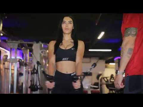FIT216 - Sports Club & Spa - Istanbul, Turkey | BH Commercial Fitness