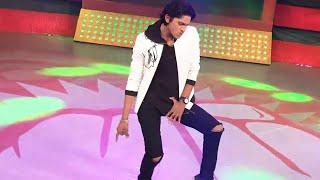 Satwik's Rapchik Dance on Baby Tu Sanjibani | Tarang Parivaar Maha Muqabilla | SE3 Ep 6
