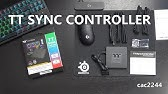 TT SYNC Controller Overview - YouTube