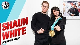 Could Shaun White Be Competing in The Olympics again?!