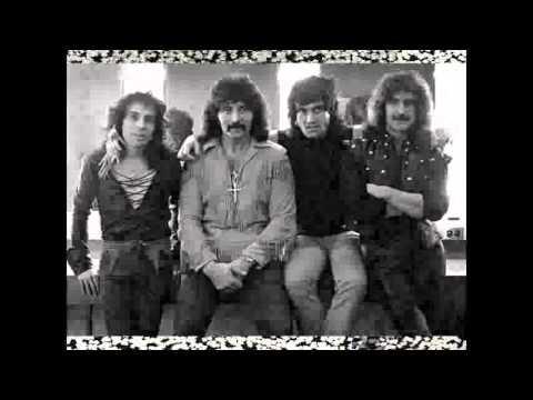 Black Sabbath Born Again Documentary P1