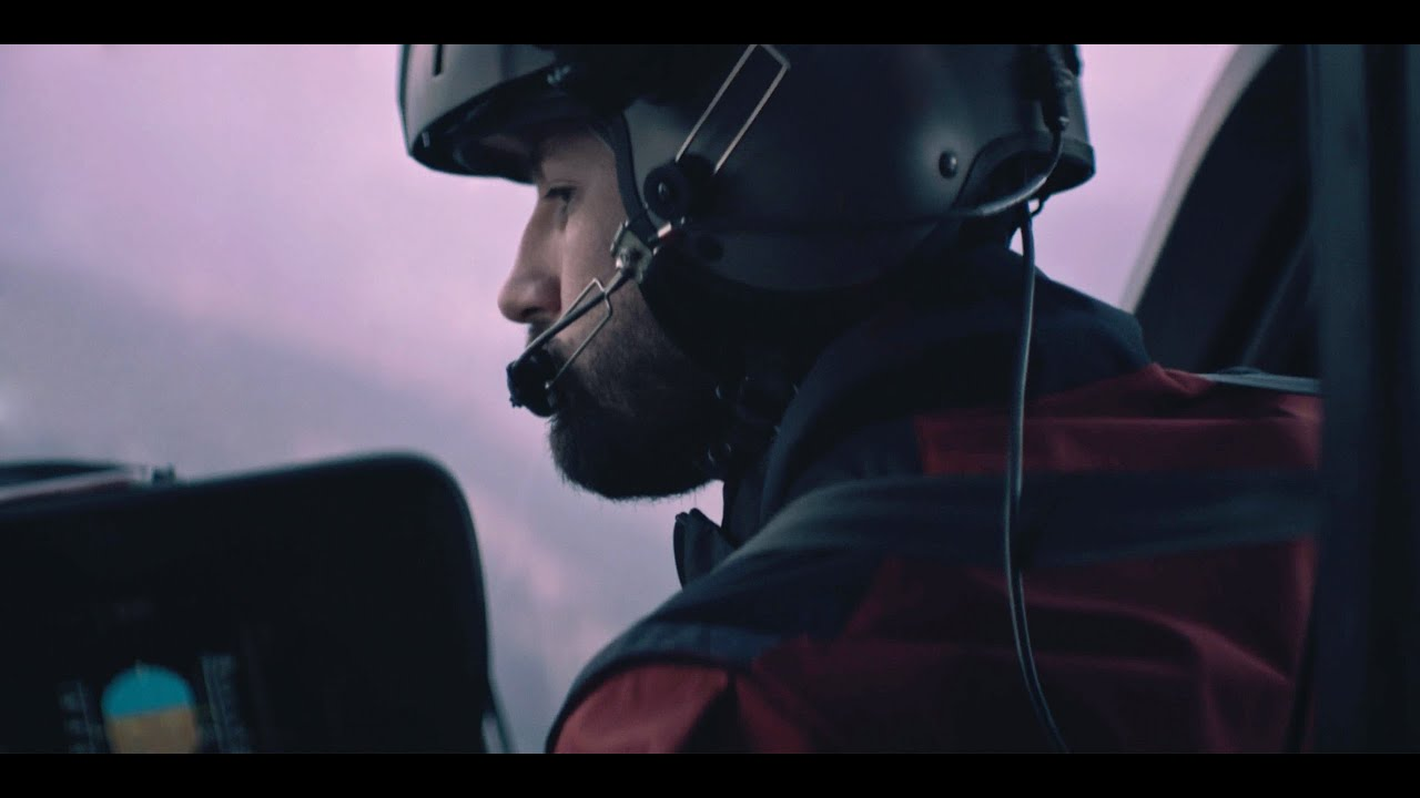 Lifelines: How technology is transforming the world of emergency rescue