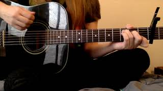 "Billy Corgan ""Archer"" cover"