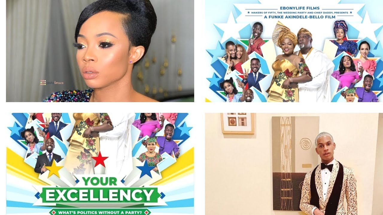 Download Your Excellency Movie   Premiere & Trailer