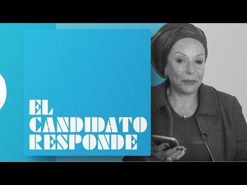 Piedad Córdoba, ¿por qué no se queda en Venezuela? | #Elcandidatoresponde | El Espectador