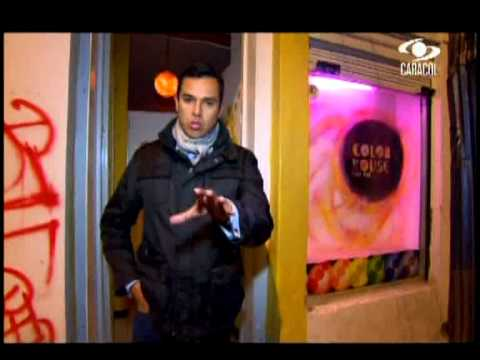 Caso Colmenares testimonio de Jonathan Andres Martinez